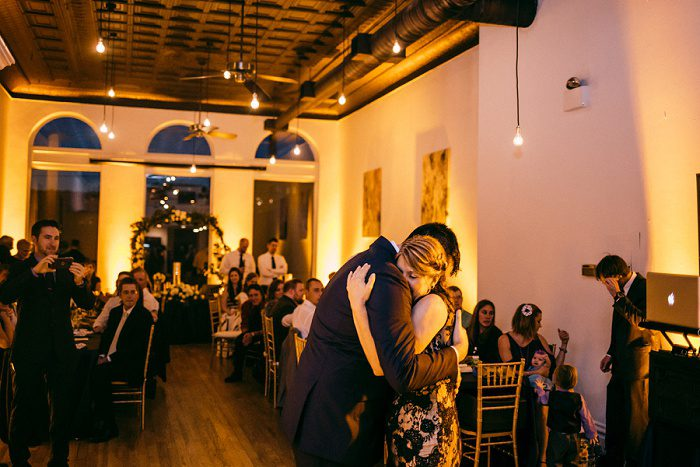 Burgh Brides Vendor Guide Member: The Union Hall at Bar Marco