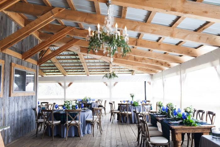 Burgh Brides Vendor Guide Member: Rustic Acres Farm