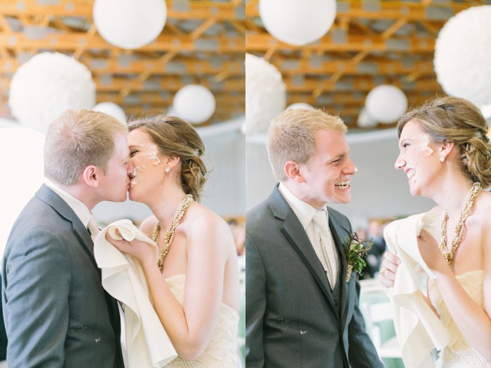 Shabby Chic Pittsburgh Wedding at Destiny Hill Farm by Lauren Renee Designs Featured on Burgh Brides