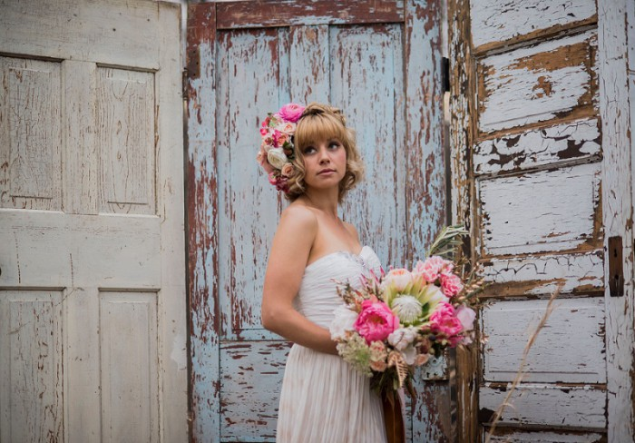 Burgh Brides Vendor Guide Member: Vintage Alley Rentals