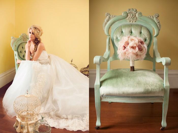 Vintage Alley Rentals - Pittsburgh Wedding Vintage Rental Company & Burgh Brides Vendor Guide Member