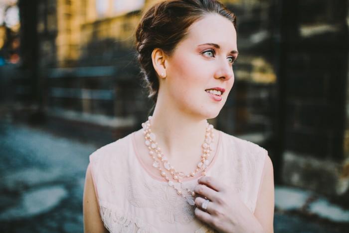 Burgh Brides Vendor Guide Member: Pure Beauty Makeup Artistry