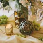 A Fresh, Vintage Styled Bridal Shower from All Heart Photo & Video and Soiree by Souleret Featured on Burgh Brides