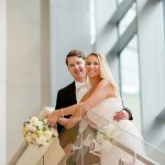 Dream Beach Inspired Pittsburgh Wedding at the Fairmont Hotel by Leeann Marie, Wedding Photographers Featured on Burgh Brides
