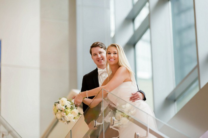 Dreamy Beach Inspired Pittsburgh Wedding at the Fairmont Hotel by Leeann Marie, Wedding Photographers Featured on Burgh Brides