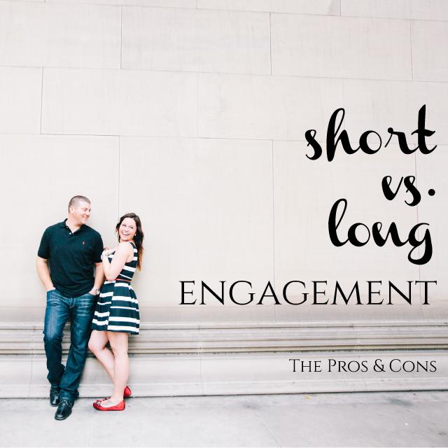 Short-v-Long-Engagement