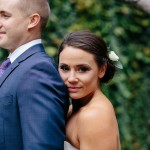Intimate Romantic Wedding at the LeMont from Jeannine Bonadio Photography Featured on Burgh Brides