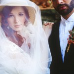 Southern Weddings Inspired Styled Shoot from La Candella Weddings featured on Burgh Brides