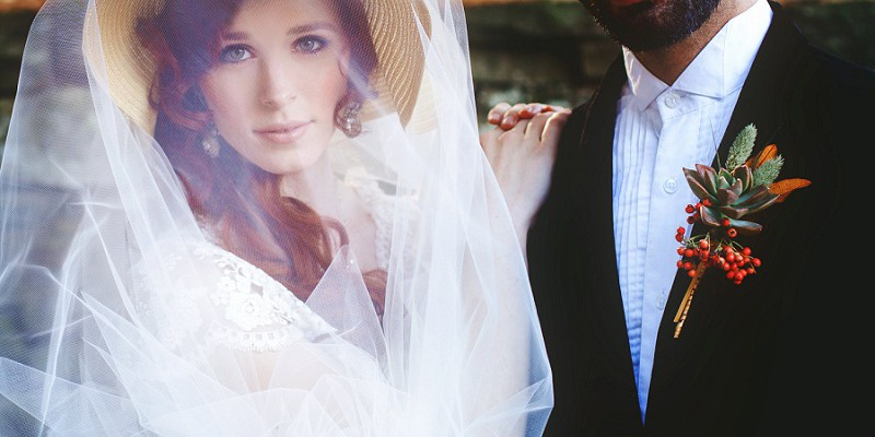 Southern Wedding Inspired Styled Shoot