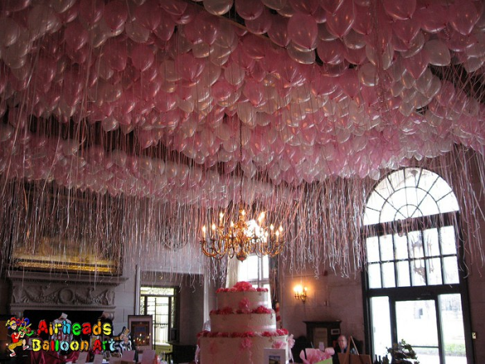 Burgh Brides Vendor Guide Member: Airheads Balloon Art, Inc.
