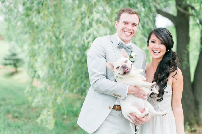 Wedding Advice from a Photographer Bride featured on Burgh Brides