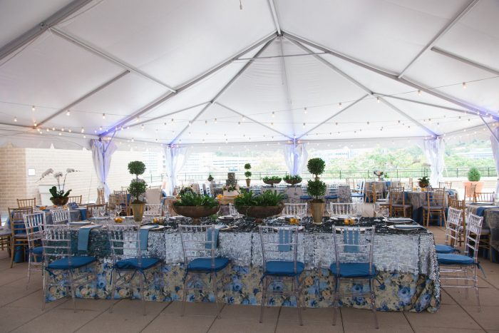 Burgh Brides Vendor Guide Member: The Terrace at Hyatt House