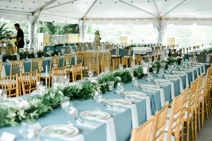 Burgh Brides Vendor Guide Member: All Occasions Party Rental