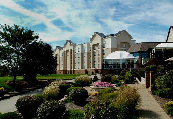 Burgh Brides Vendor Guide Member: Chestnut Ridge Resort