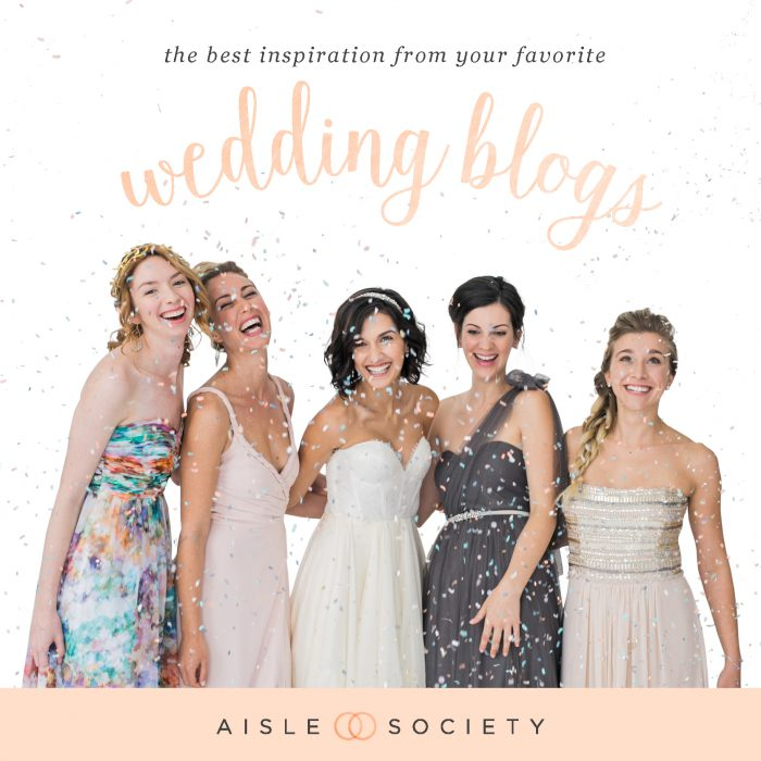 Cue the Confetti: Burgh Brides is on Aisle Society!