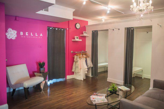 Burgh Brides Vendor Guide Member: Bella Bridesmaids