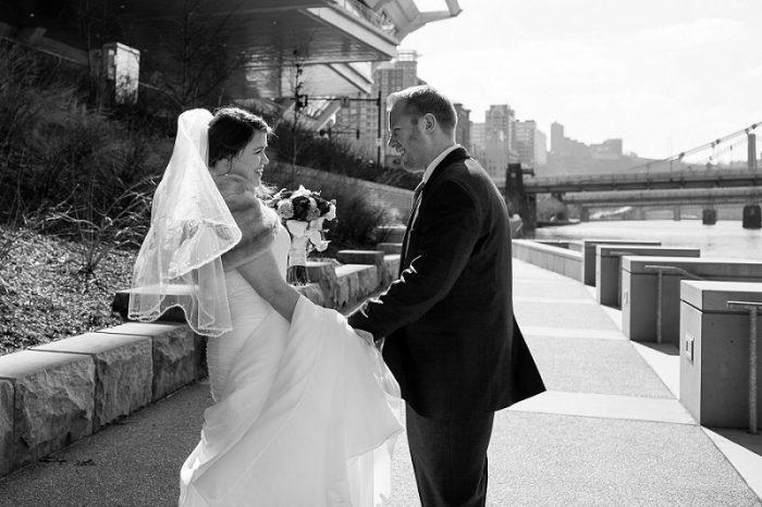 Burgh Brides Vendor Guide Member: Christina Montemurro Photography