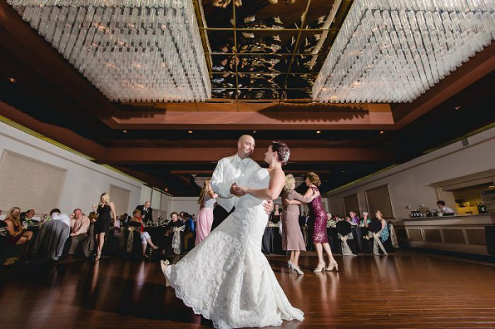Modern Era Weddings - Pittsburgh Wedding DJ & Burgh Brides Vendor Guide Member