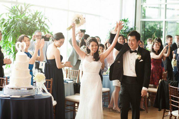 Modern Era Weddings: 5 Reasons Why You Should Make Them Your Wedding DJ from Burgh Brides