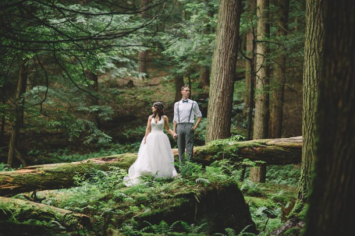 Burgh Brides Vendor Guide Member: Oakwood Photo & Video