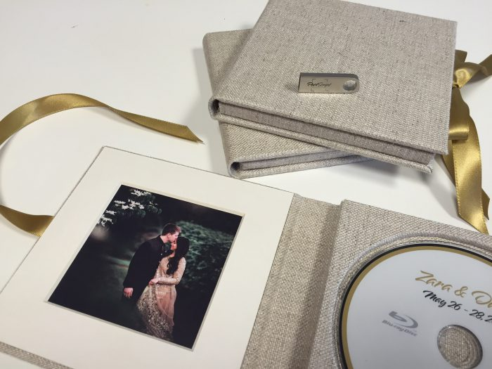 A (Wedding) Day In The Life Of: Post Script Productions, featured on Burgh Brides