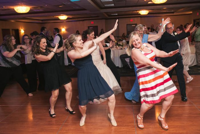 Burgh Brides Vendor Guide Member: Pittsburgh's Best DJs