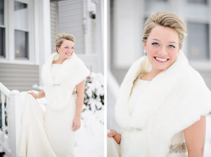 Glittery White & Silver Wedding at the Willow Room: Corrine ...