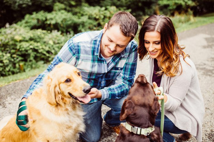 Best of Burgh Brides 2016: Pittsburgh Engagement Sessions
