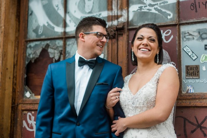 Sky's the Limit Photography - Pittsburgh Wedding Photographer & Burgh Brides Vendor Guide Member