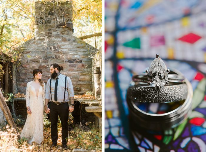 Burgh Brides Vendor Guide Member: Sky's the Limit Photography