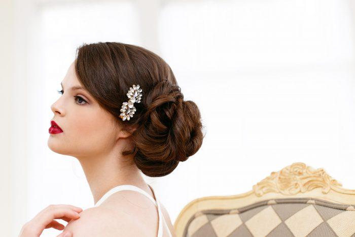 Burgh Brides Vendor Guide Member: La Pomponnee Beauty Artisans