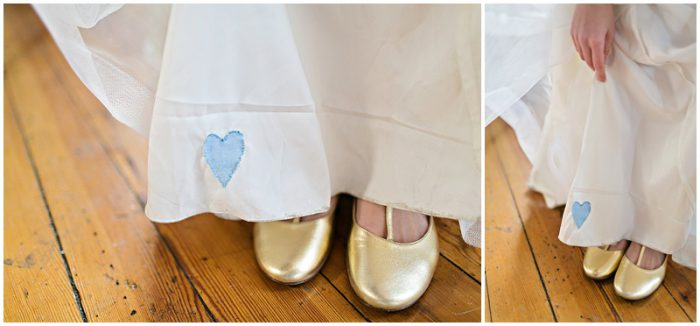 11 Ways to Honor Lost Loved Ones on Your Wedding Day from Burgh Brides