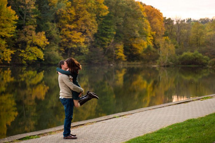 Burgh Brides Best of 2016: Pittsburgh Engagement Sessions