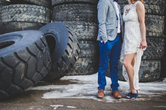 Best of Burgh Brides 2016: Wedding Dresses