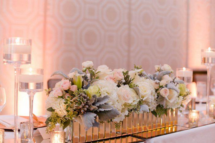 best of burgh brides 2016 wedding flowers