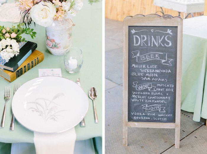 Best of Burgh Brides 2016: Wedding Details