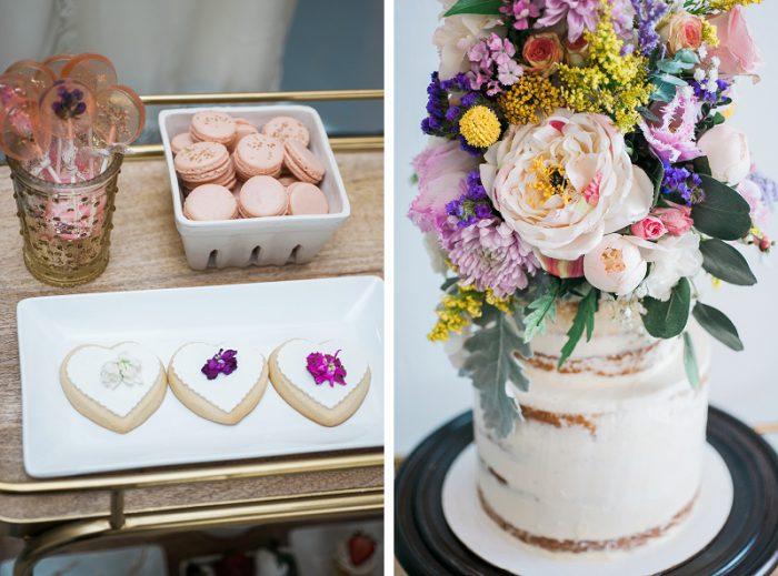 Burgh Brides Vendor Guide Member: Mediterra Bakehouse