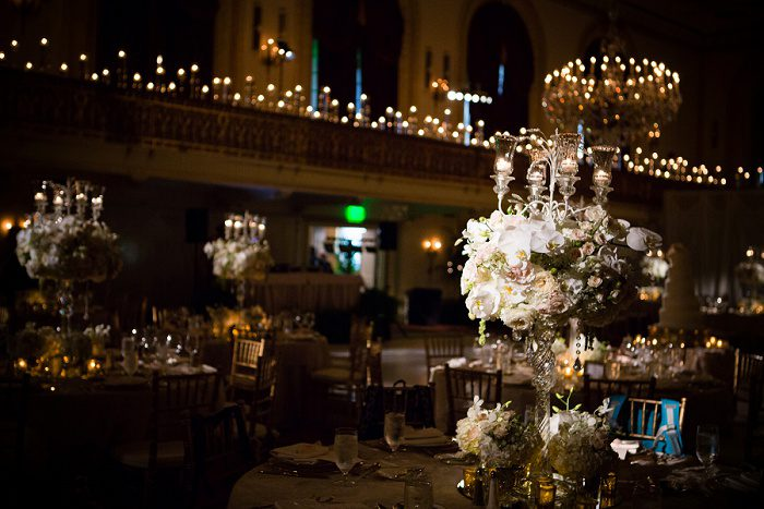 Burgh Brides Vendor Guide Member: Poppy Events