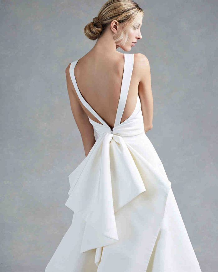 6 Wedding Dress Trends You'll See A Lot of in 2017 from Burgh Brides