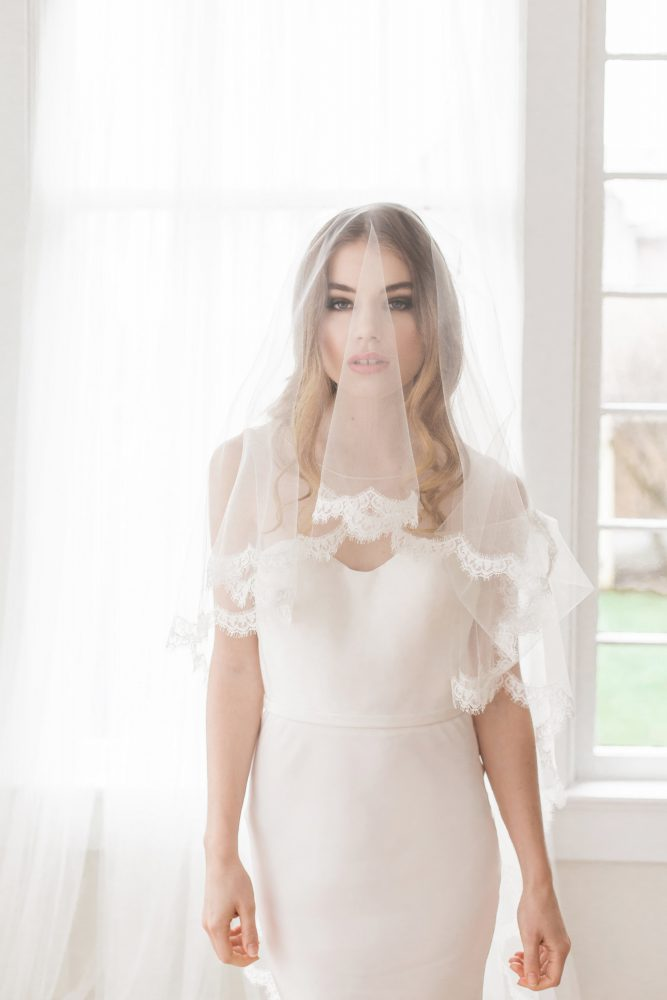 10 Tips for Choosing Your Bridal Accessories from Kata Banko Couture & Burgh Brides