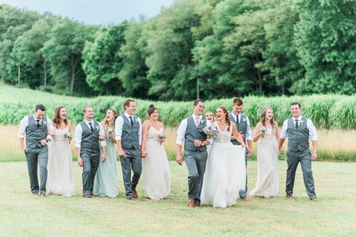 Kathryn Hyslop Photography - Pittsburgh Wedding Photographer & Burgh Brides Vendor Guide Member