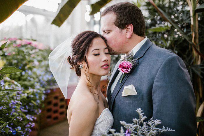 Burgh Brides Vendor Guide Member: Ciel Cosmetics