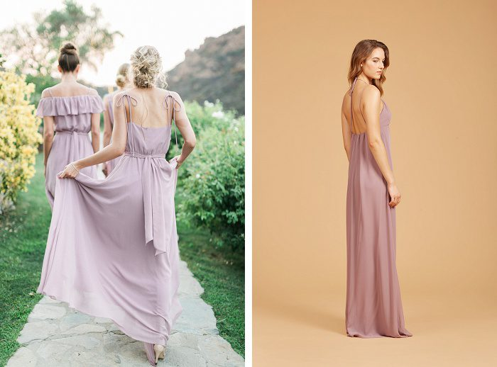 Bridesmaids Dresses: What's HOT in 2017 from Bella Bridesmaids