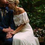 Heartfelt Woodsy Wedding from Natalie Mancuso Photography featured on Burgh Brides