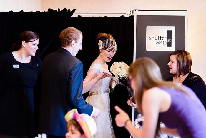 Burgh Brides Vendor Guide Member: ShutterBooth