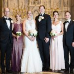 Wedding Family Portraits: 5 Ways to Make Them Amazing (And Painless) from Christina Montemurro Photography and Burgh Brides