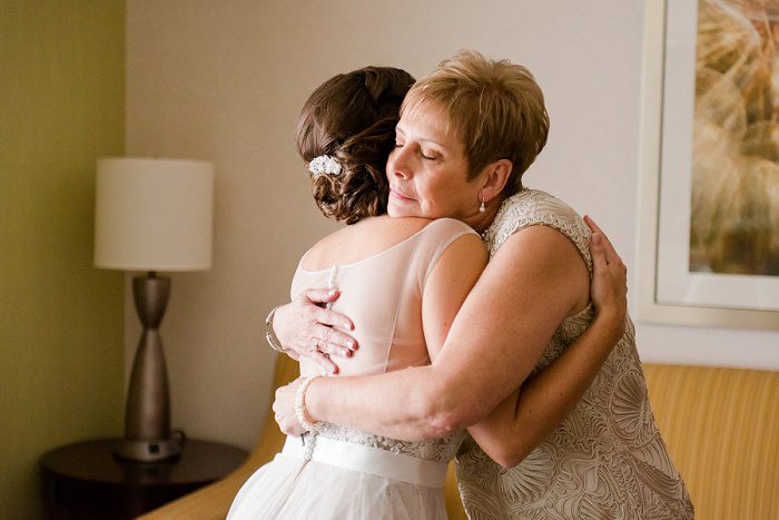 Happy Mother's Day from Burgh Brides: A Tribute to Mothers of the Brides & Grooms