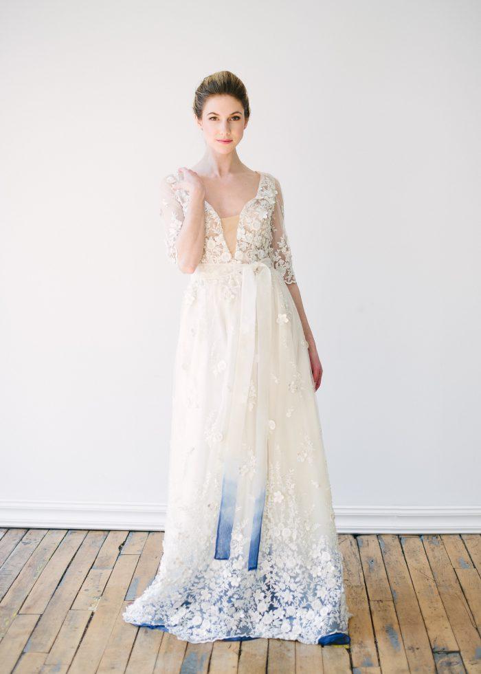 Jaclyn Jordan Spring/Summer 2018 Collection