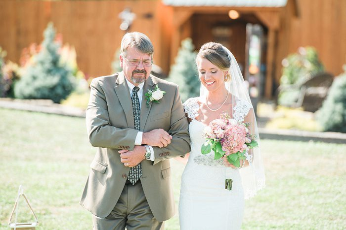 Happy Father's Day: A Burgh Brides Tribute to Fathers of the Bride & Groom