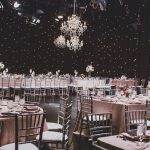 Frosty Winter Wedding by Ryan Zarichnak and Soiree by Souleret featured on Burgh Brides